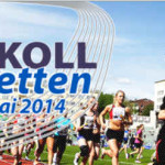 Holmenkollstafetten 2014